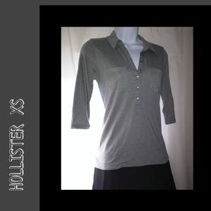 Hollister Top Women's Sz XS